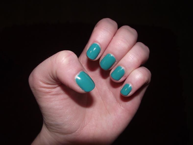 Seche Vite Nails