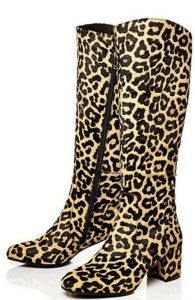 Moda in Pelle Tavani Boots, £189.95 - HoF or Moda in Pelle